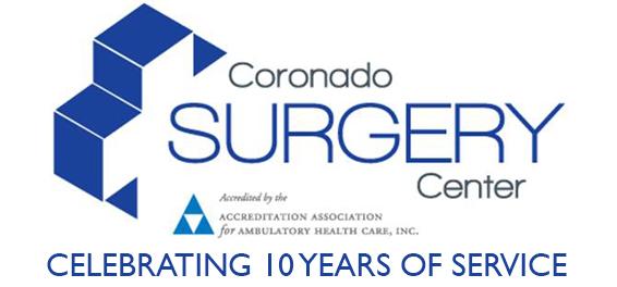 Coronado Surgery Center