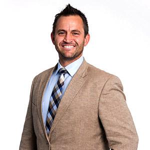 Dr. Caleb Pinegar